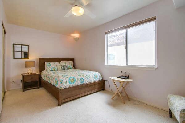 Guest Room 2 - 2nd Floor