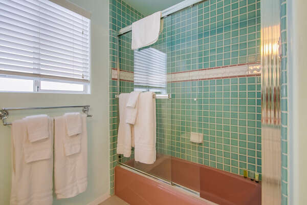 Full Guest Bath - 2nd Floor