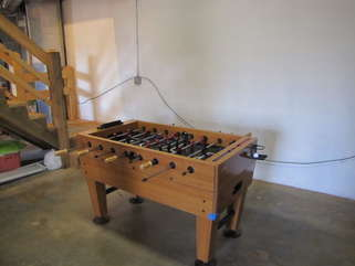 Foosball Tournaments Daily