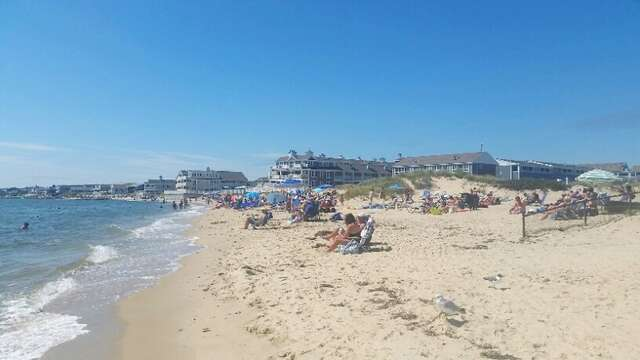 Belmont Beach, 1/2 mile away! - West Harwich Cape Cod - New England Vacation Rentals