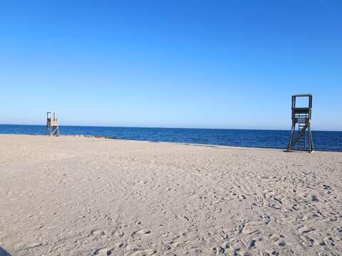 Pleasant Street Beach West Harwich, just 0.9 mile away! - West Harwich Cape Cod - New England Vacation Rentals