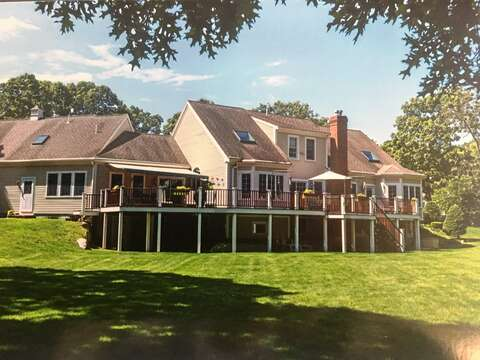 Welcome to Harwich Family Tides! - 2 Mashpa Road Harwich Cape Cod - New England Vacation Rentals