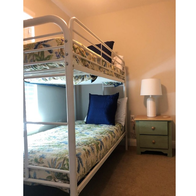 Room with Bunk Beds is Great for Children.