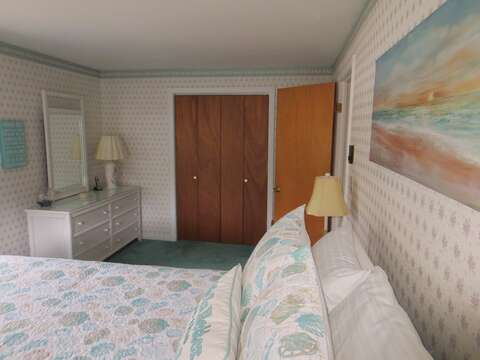 Bedroom #2 - 84 Cranberry Lane Chatham Cape Cod - New England Vacation Rentals