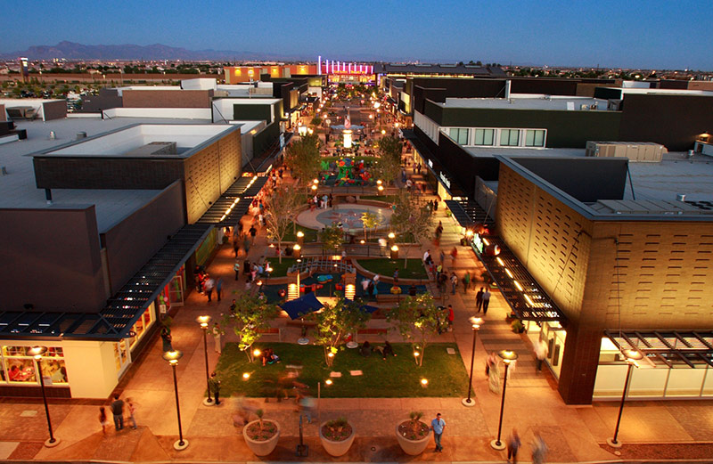 San Tan Village - Endless shopping and great restaurants