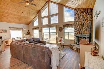Sandy Beach Retreat