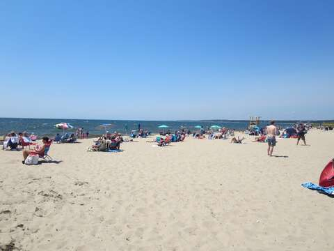 Hardings Beach just 1.8 Mile from the house! - Chatham Cape Cod - New England Vacation Rentals