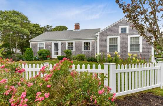 Welcome to Sweet Serenity! 142 George Ryder Road S Chatham Cape Cod - New England Vacation Rentals