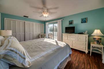 1st Guest Bedroom 2nd Floor