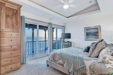 Master Bedroom, King