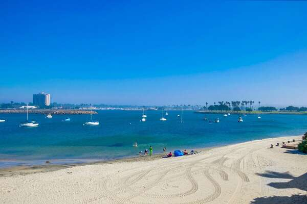 Picture of Beautiful Mission Bay