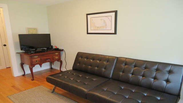 Another view of Futon-33 Pine Grove West Harwich Cape Cod -  New England Vacation Rentals
