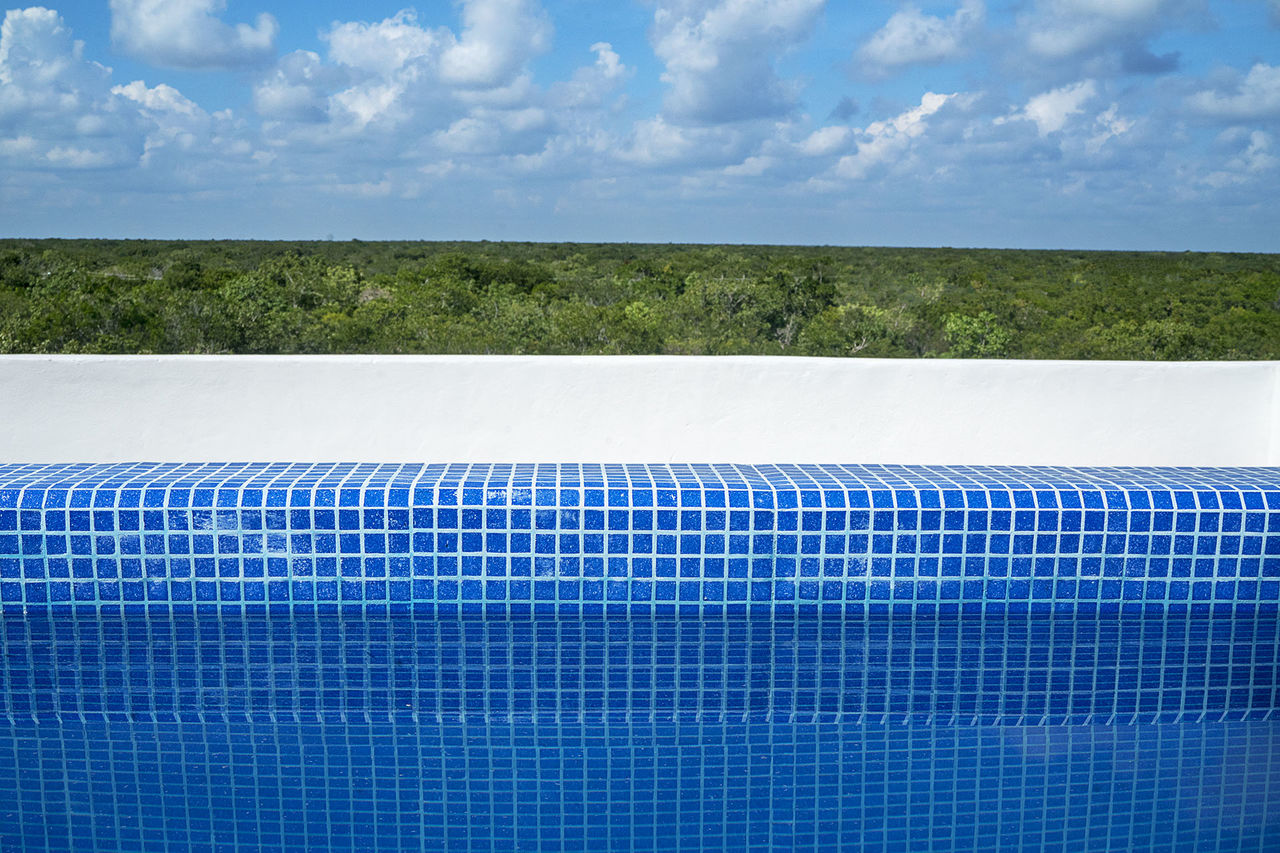Apartment Mun Tulum     Leisure 2BDR Penthouse with Own Rooftop photo 28095946