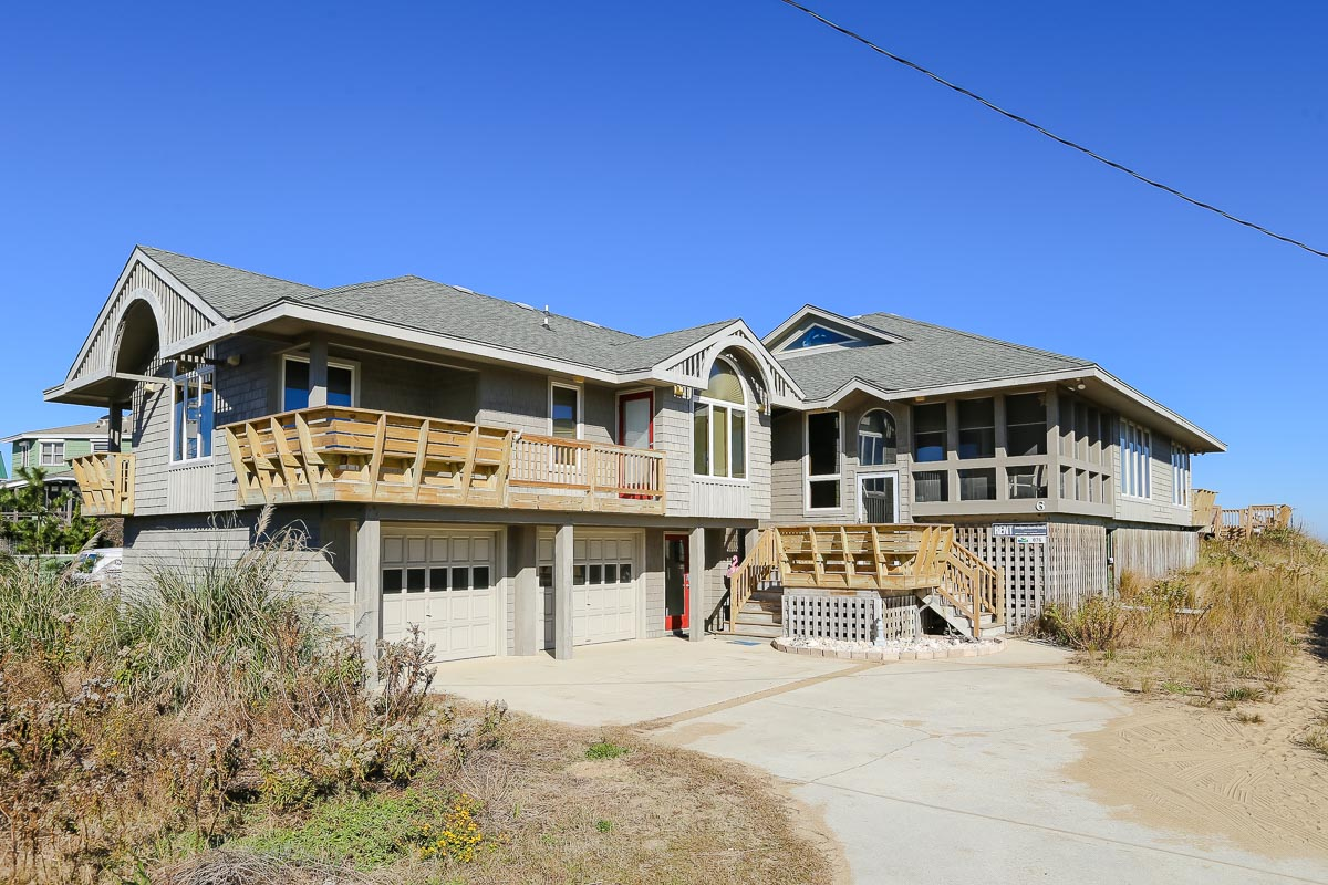 Outer Banks Vacation Rentals - 0076 - AMES