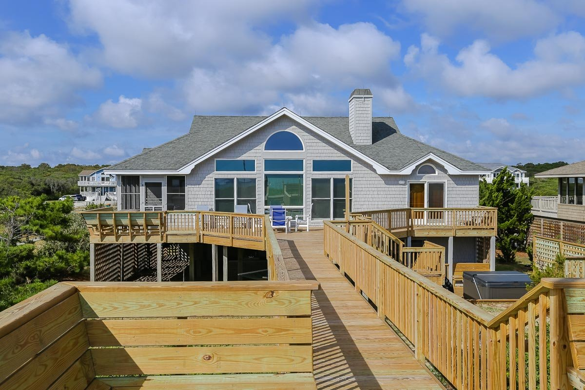 Outer Banks Vacation Rentals - 0103 - BALIWEST