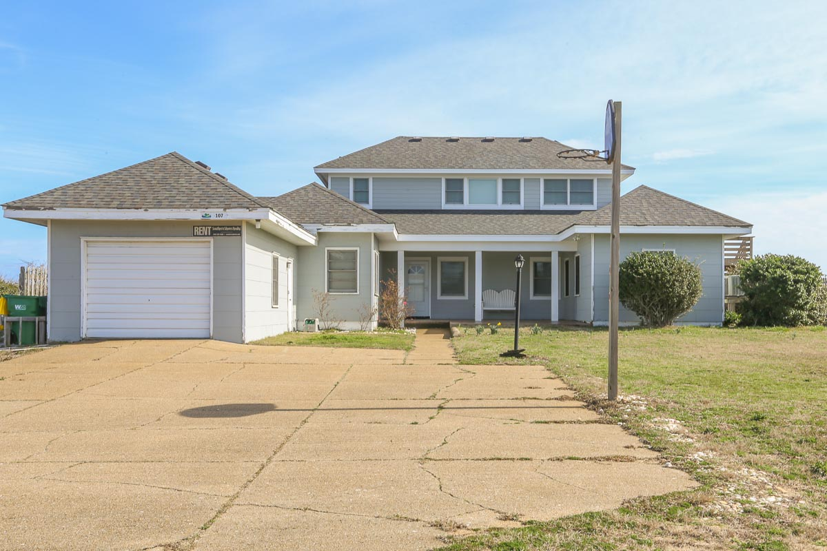 Outer Banks Vacation Rentals - 0107 - BEL ISLE