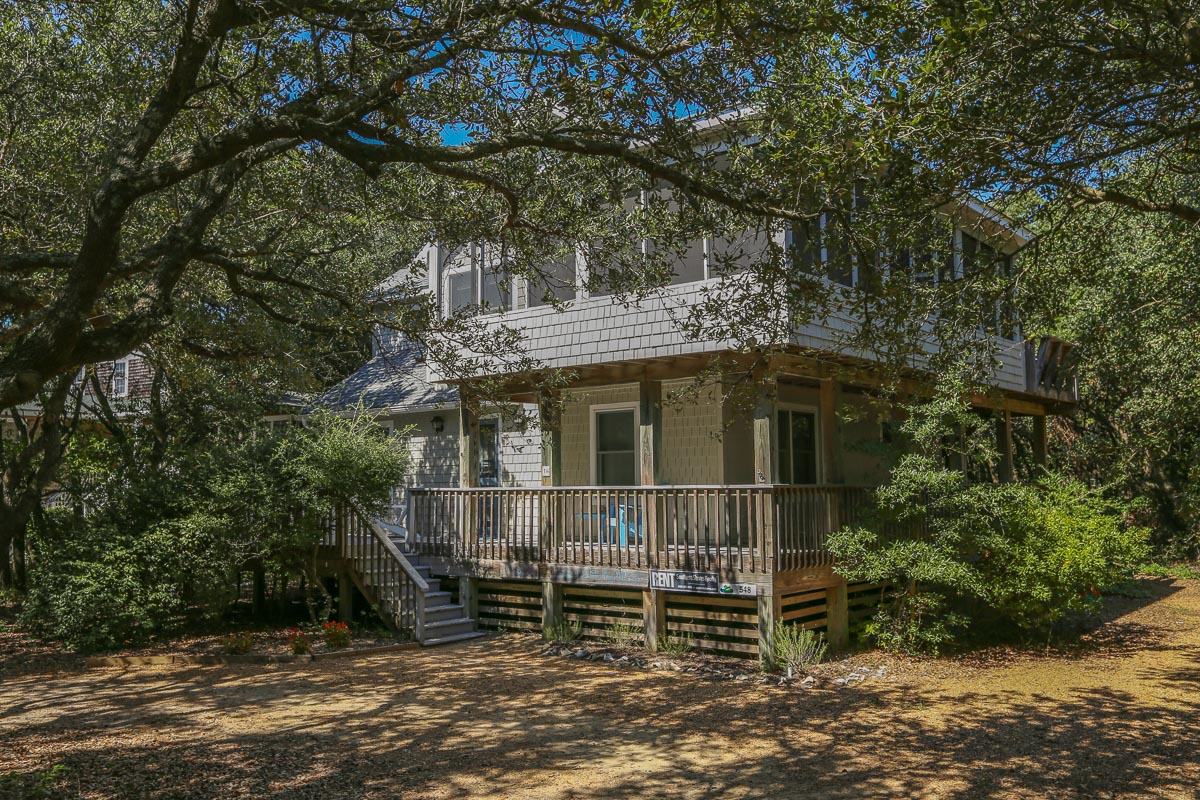 Outer Banks Vacation Rentals - 0548 - AT LAST