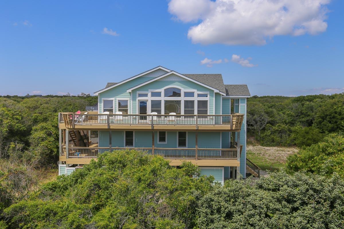 Outer Banks Vacation Rentals - 1019 - AQUA VISTA