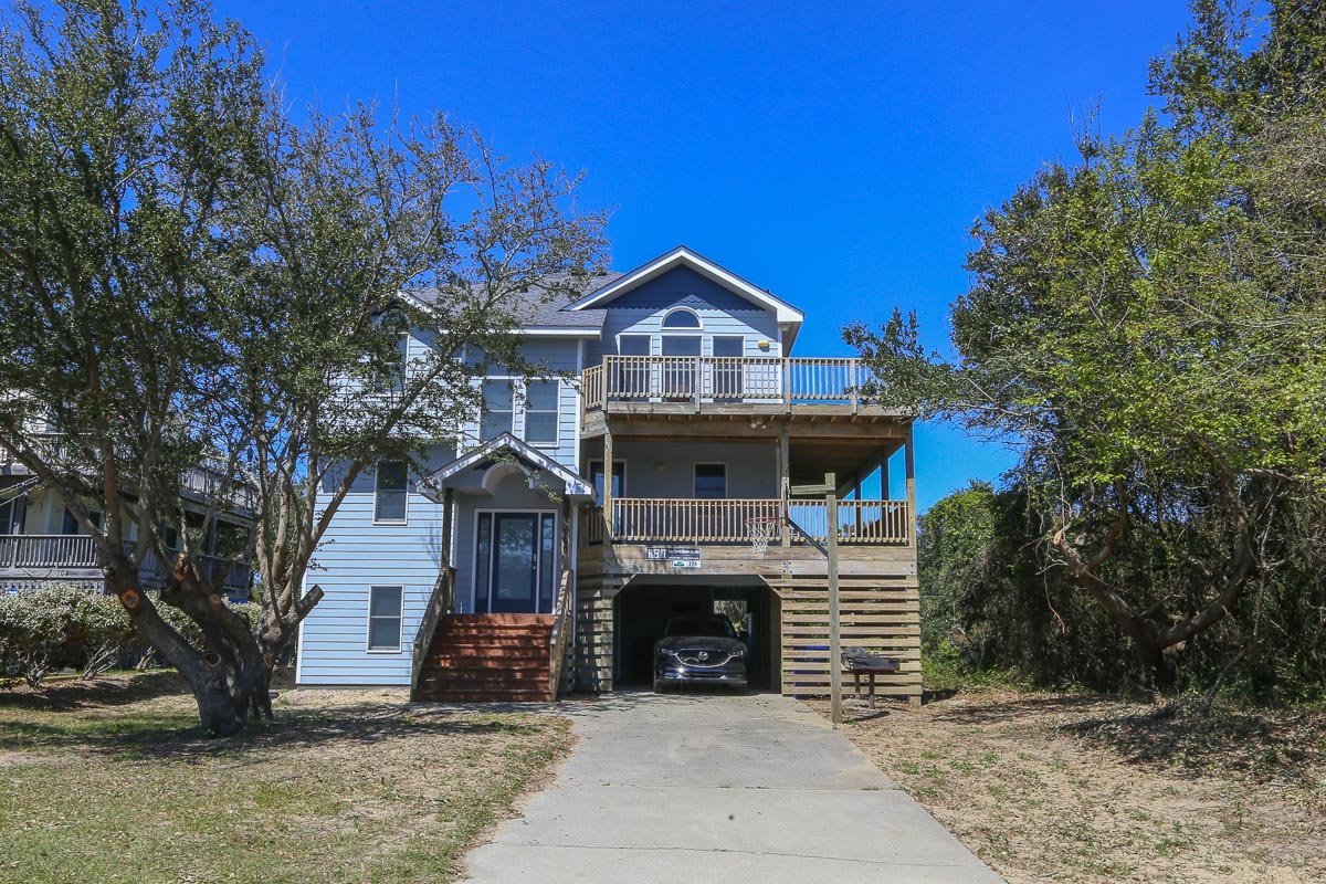 Outer Banks Vacation Rentals - 0775 - BEYOND SIMPLICITY