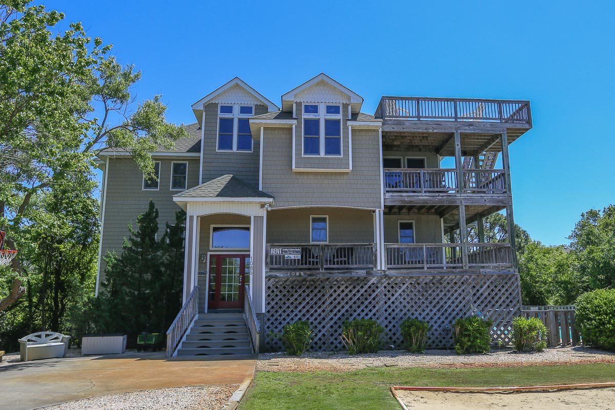 Outer Banks Vacation Rentals - 0577 - AAAH DA SEA
