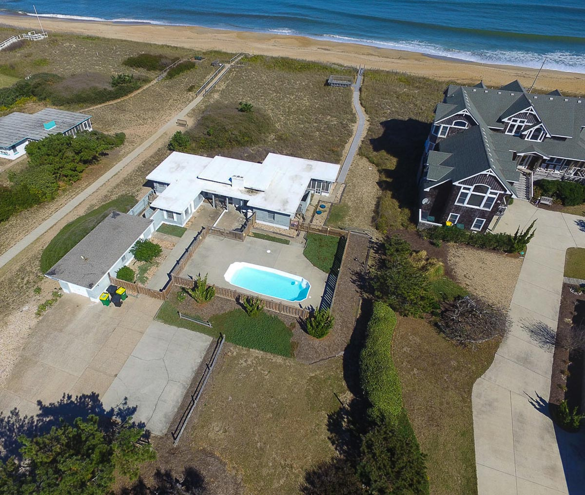 Outer Banks Vacation Rentals - 0082 - CLIPPER