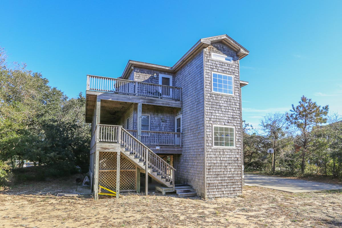 Outer Banks Vacation Rentals - 0377 - DONAHUE