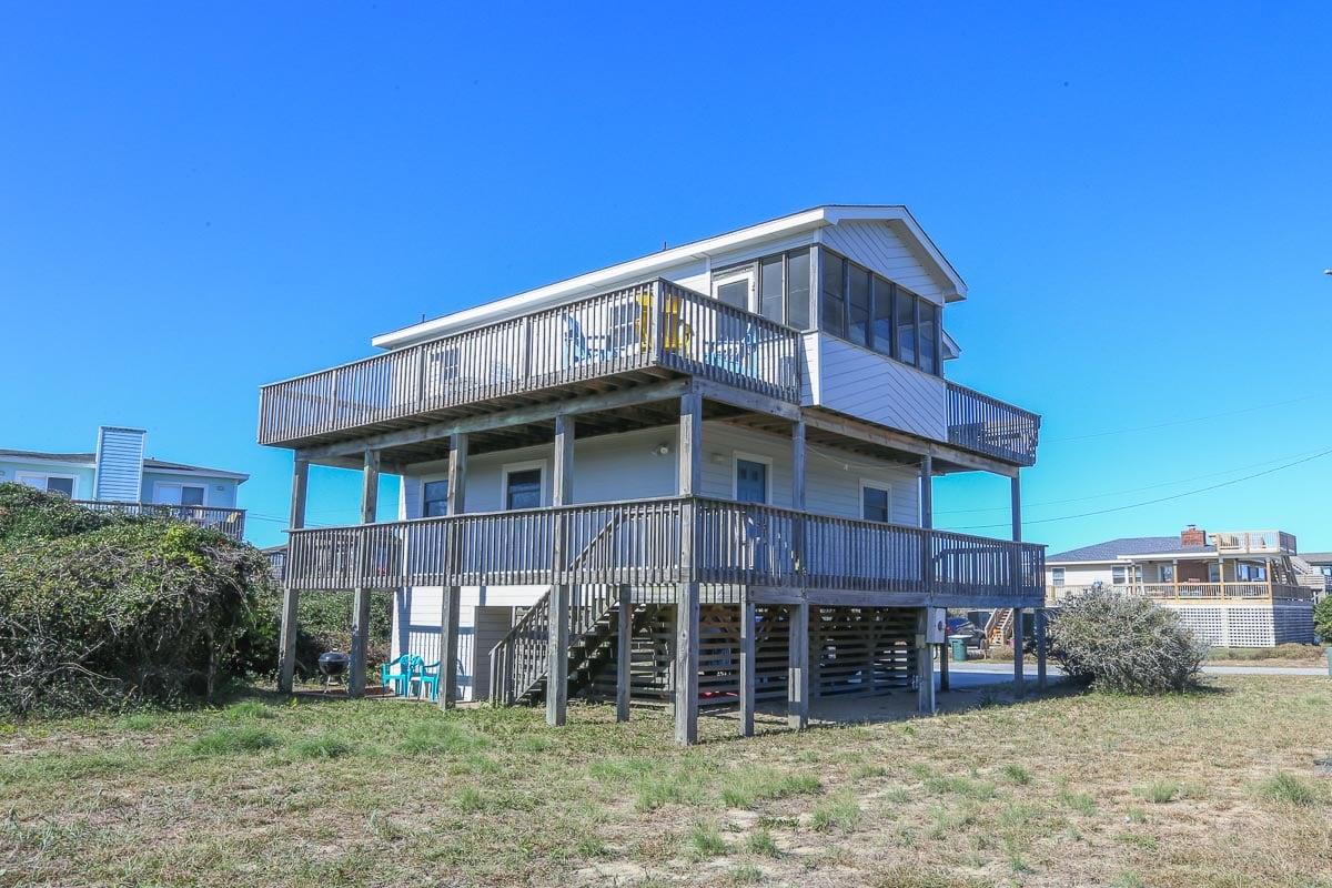 Outer Banks Vacation Rentals - 0151 - DUNMUIR