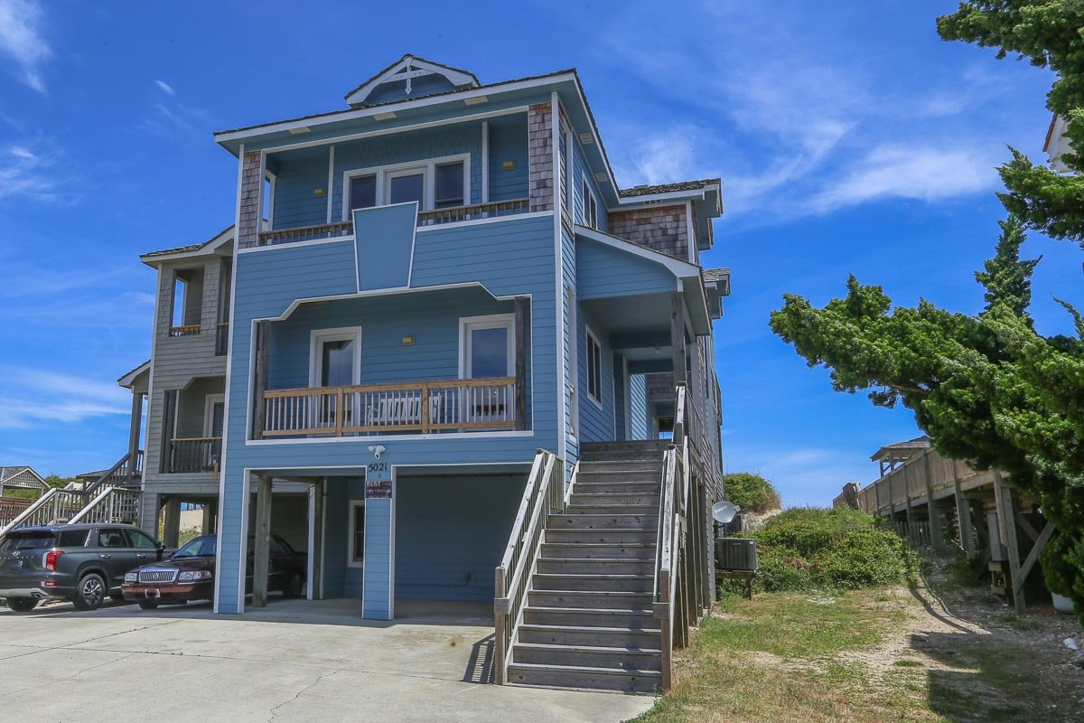 Outer Banks Vacation Rentals - 1165 - DUNE HAVEN