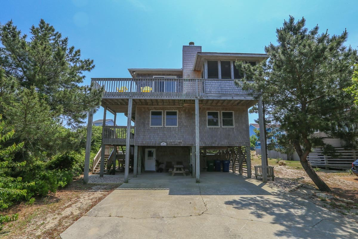 Outer Banks Vacation Rentals - 1310 - DUCK N COVER