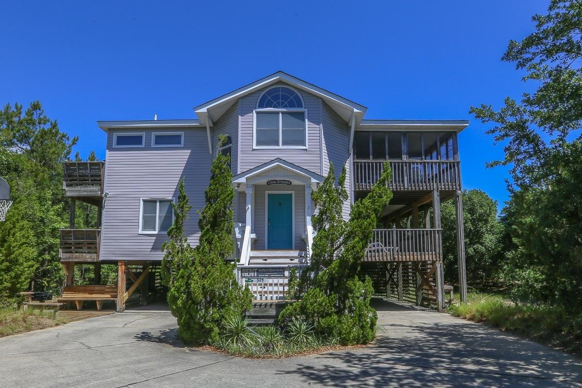 Outer Banks Vacation Rentals - 0529 - CASA SONADA II