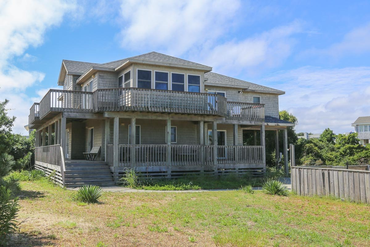 Outer Banks Vacation Rentals - 0570 - DADS DREAM