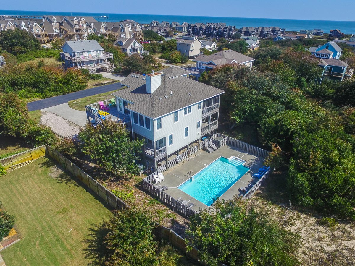 Outer Banks Vacation Rentals - 0313 - LUZON