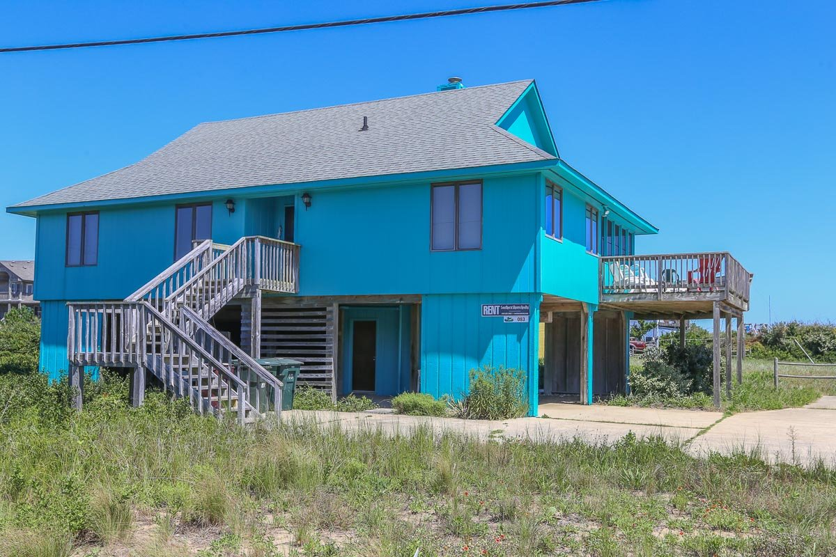 Outer Banks Vacation Rentals - 0083 - MACALLISTER