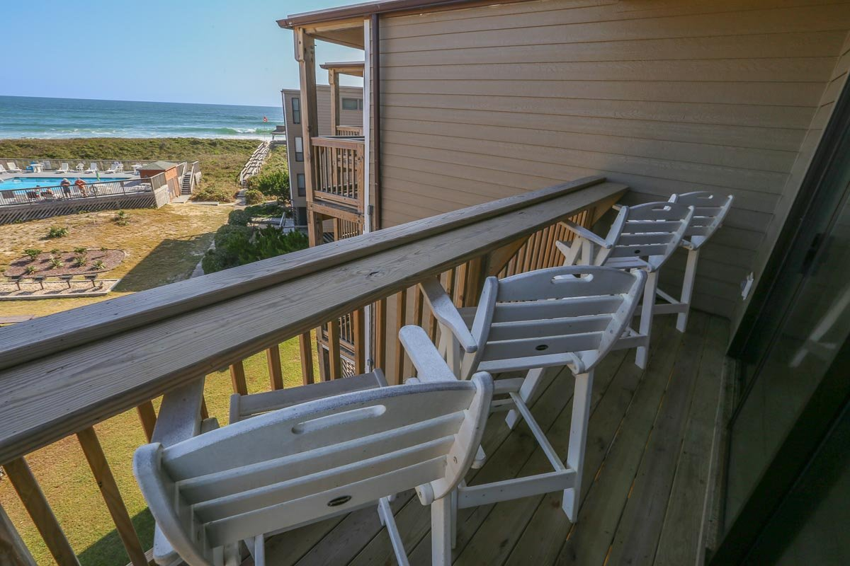 Outer Banks Vacation Rentals - 1164 - JUST DUCK INN