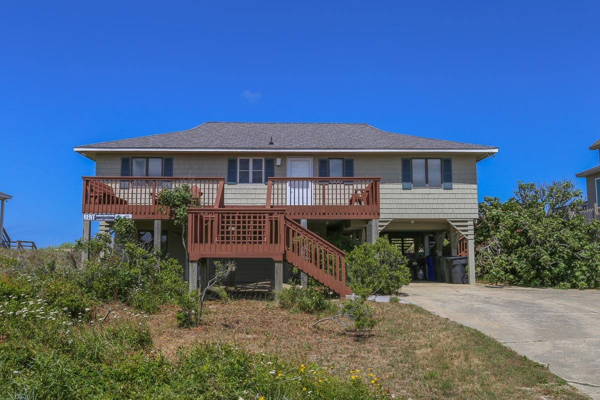Outer Banks Vacation Rentals - 0401 - JUS DUCKY