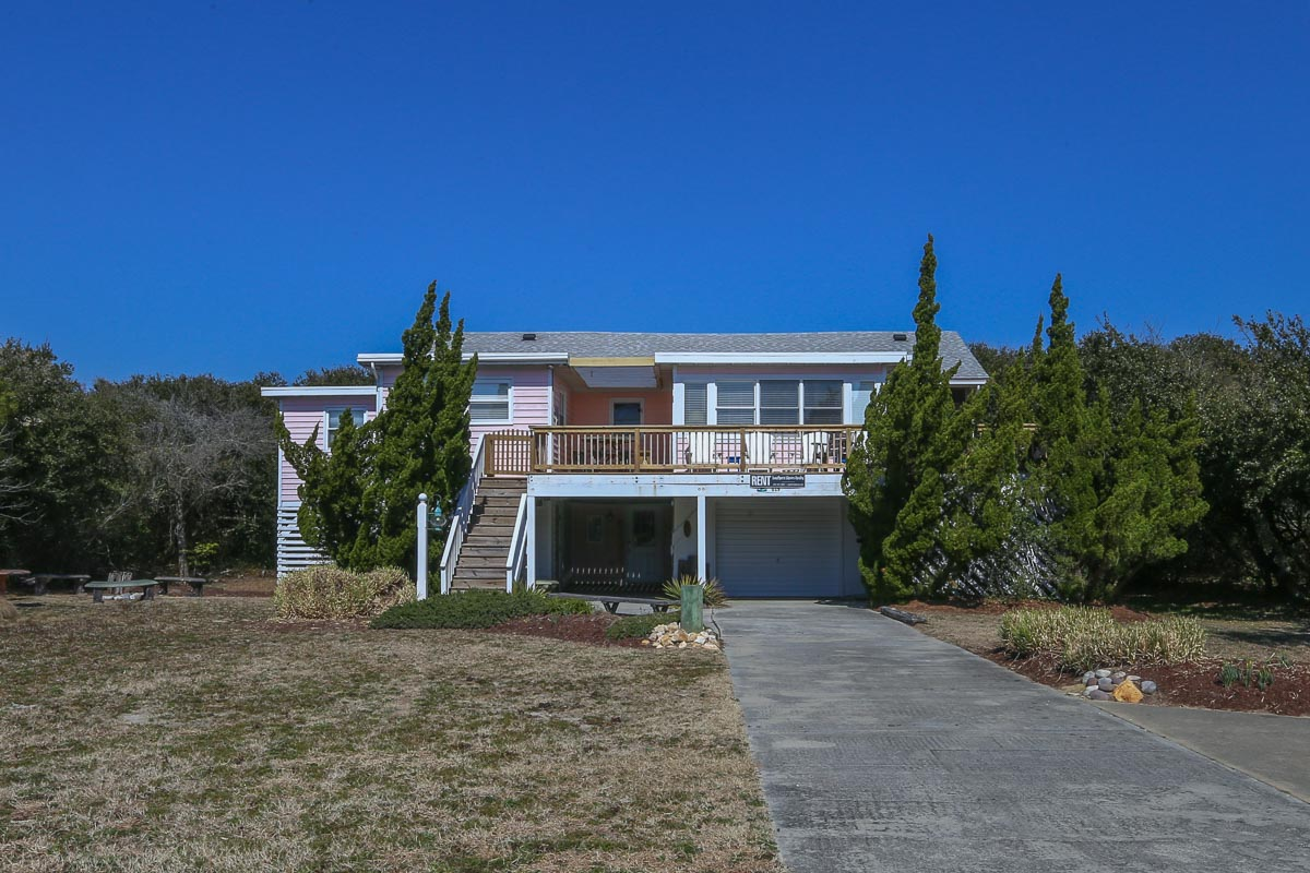 Outer Banks Vacation Rentals - 0019 - ELEVENTH HEAVEN