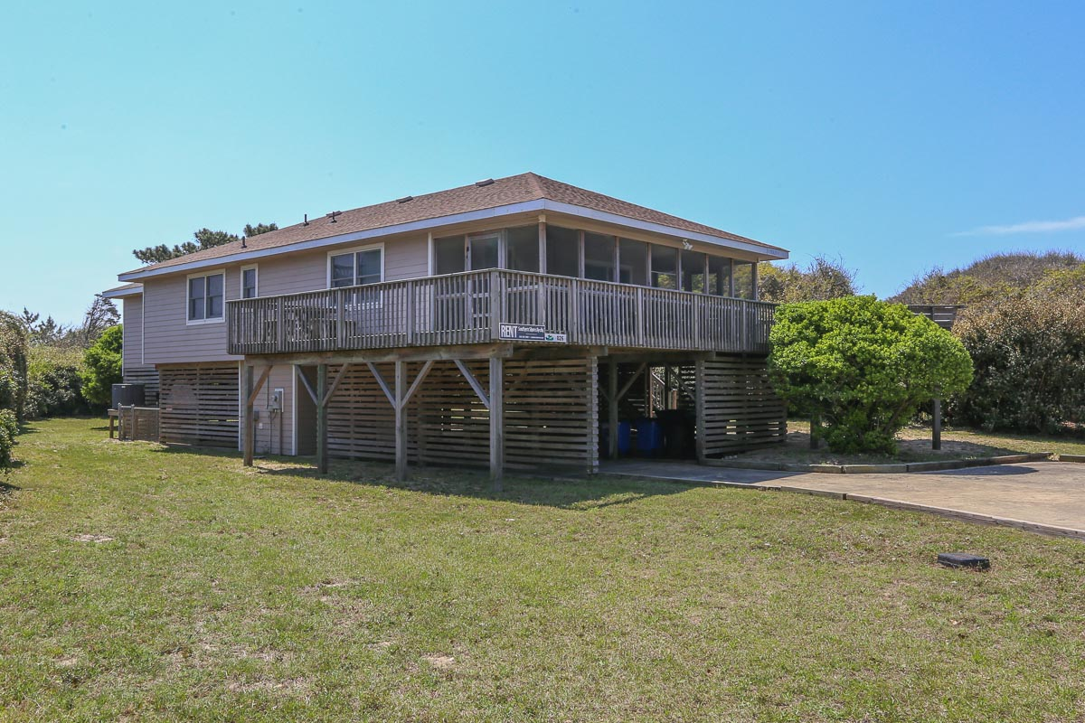 Outer Banks Vacation Rentals - 0026 - GORMAN