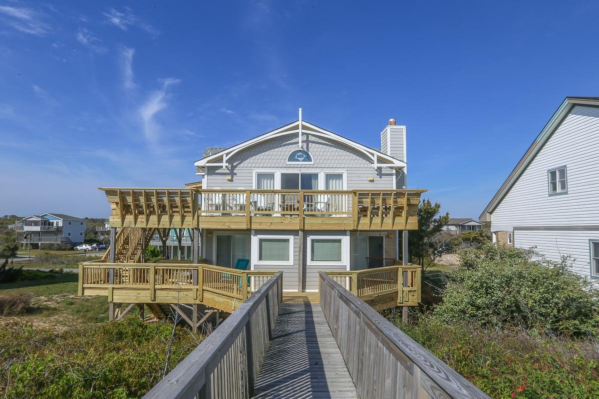 Outer Banks Vacation Rentals - 0304 - EDGEWATER