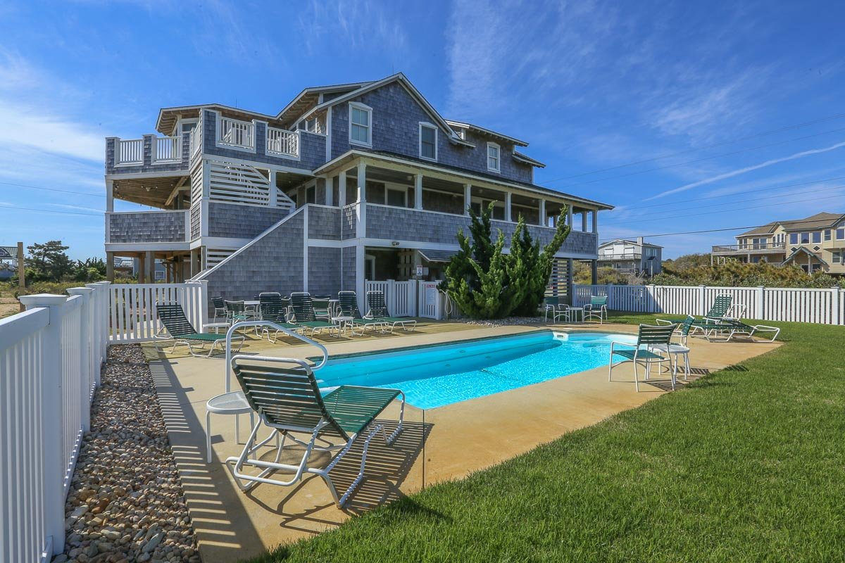 Outer Banks Vacation Rentals - 1217 - EASTWICK