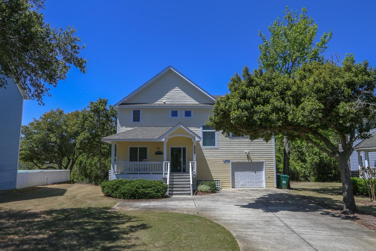 Outer Banks Vacation Rentals - 1049 - FOREVER