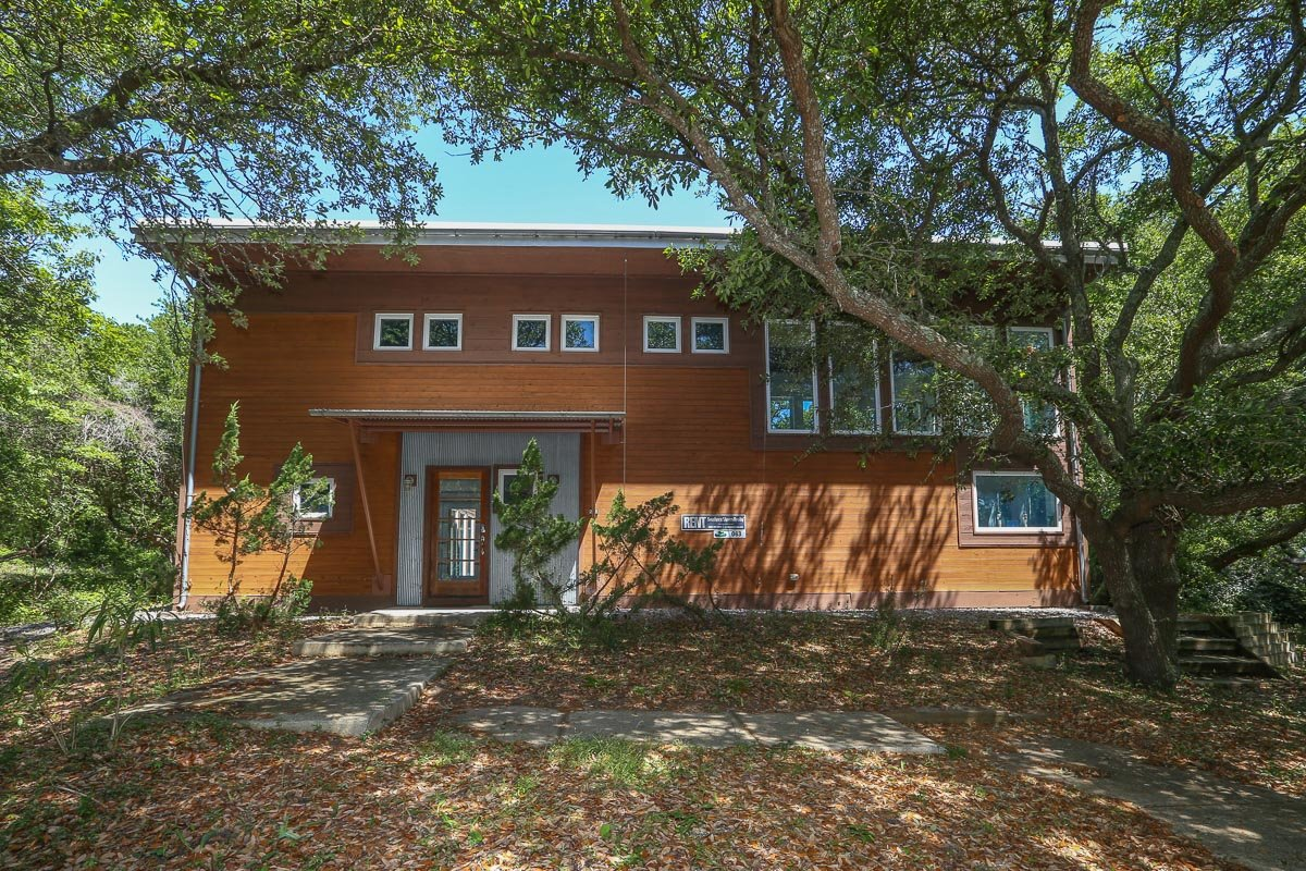 Outer Banks Vacation Rentals - 0063 - HARRIS COTTAGE