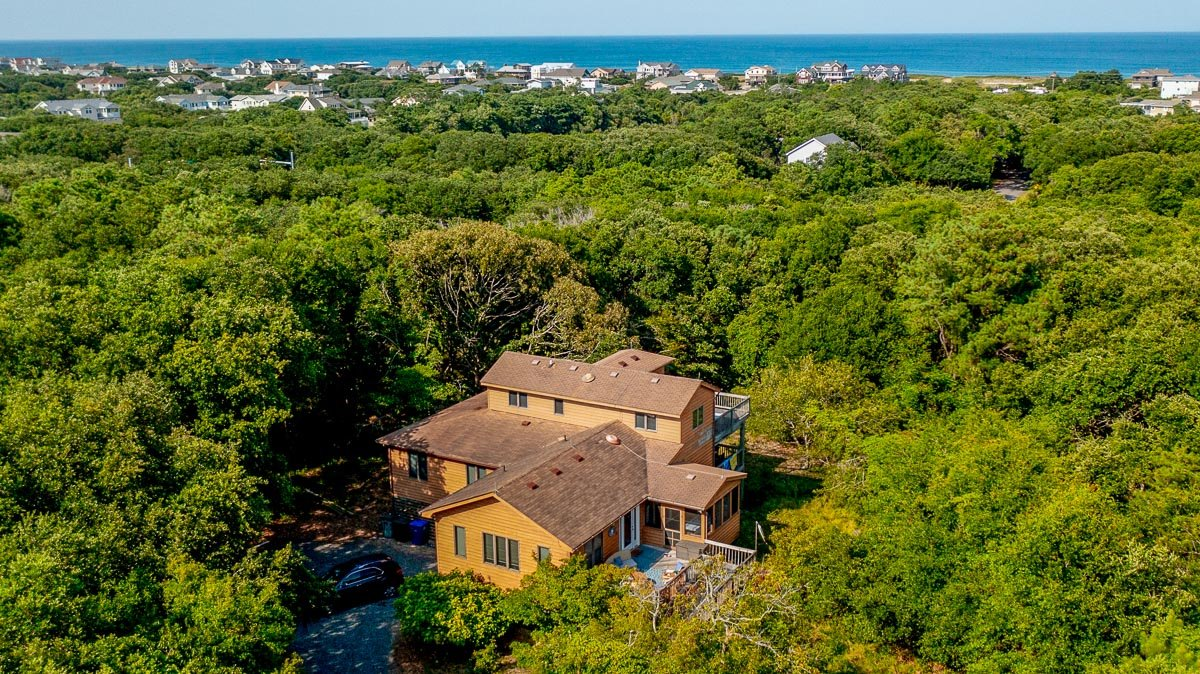 Outer Banks Vacation Rentals - 0373 - ALOHA ACRE