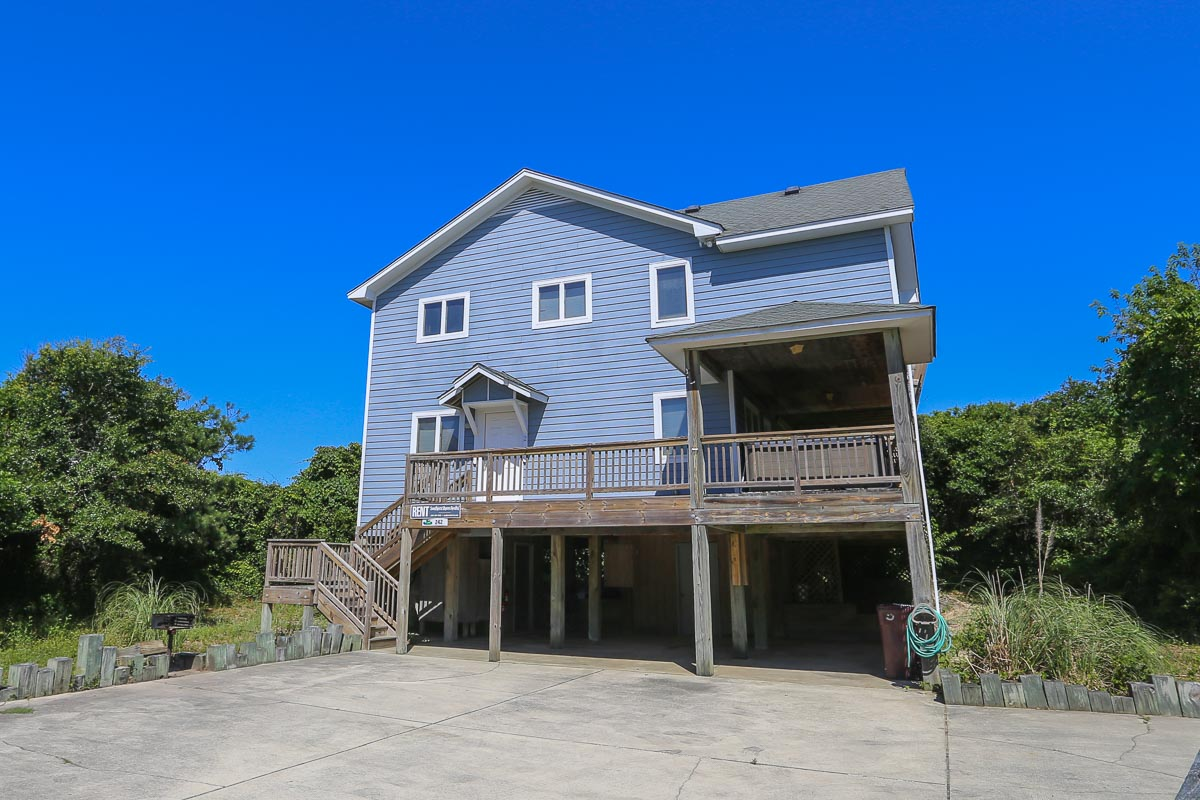 Outer Banks Vacation Rentals - 0242 - ENDLESS SUMMER