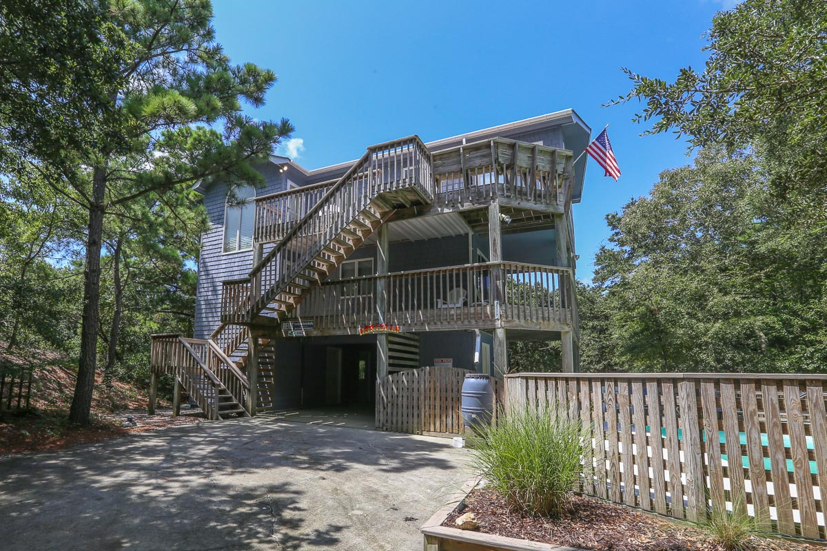 Outer Banks Vacation Rentals - 1061 - MERIDIAN