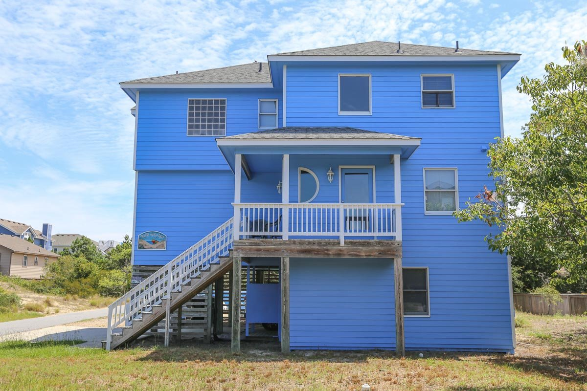 Outer Banks Vacation Rentals - 0778 - PLAY ALL DAY