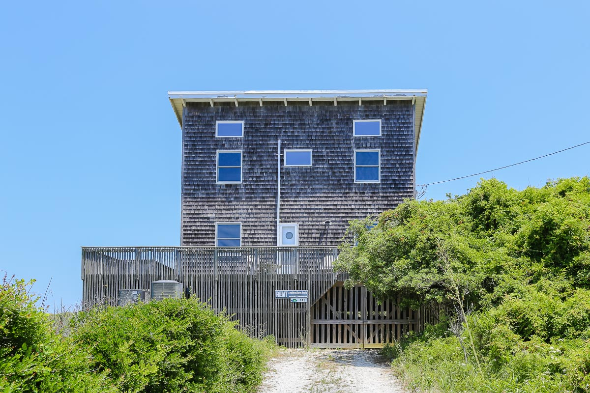 Outer Banks Vacation Rentals - 0111 - MOYNIHAN