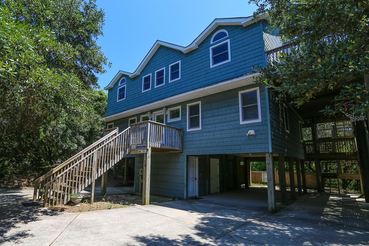 Outer Banks Vacation Rentals - 0284 - PRECIOUS RAPTURE