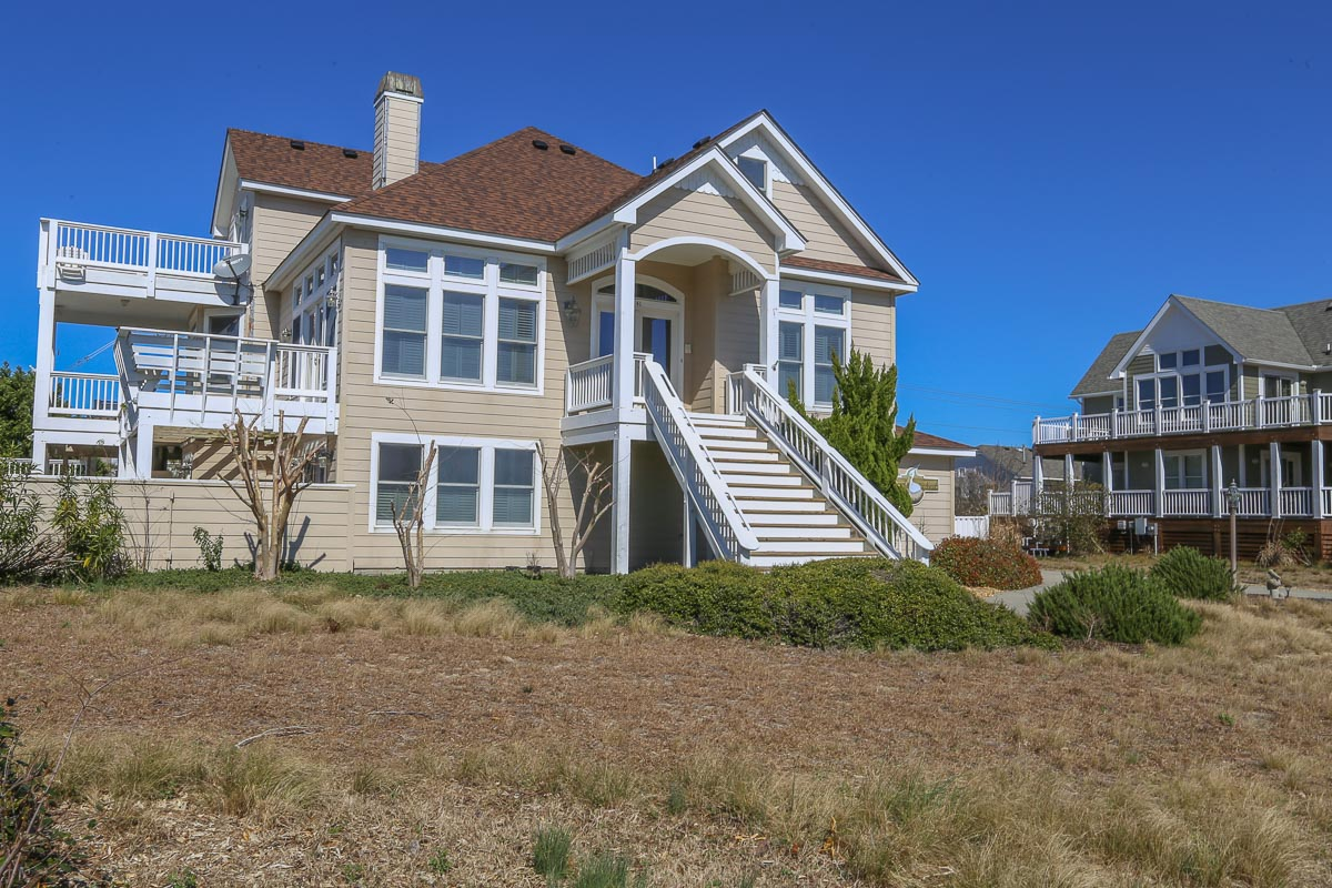 Outer Banks Vacation Rentals - 0703 - PELICANS NEST II