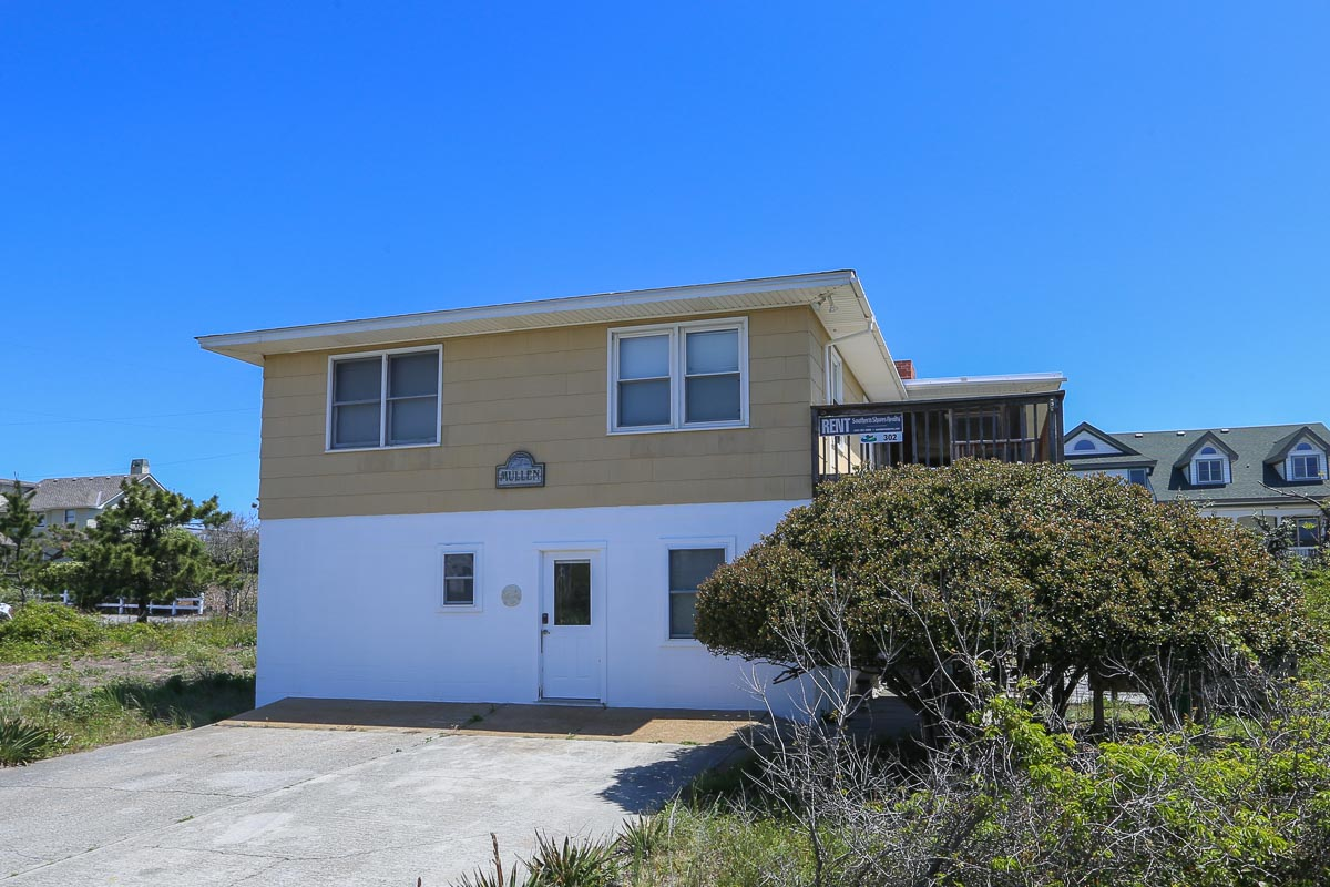 Outer Banks Vacation Rentals - 0302 - MULLEN