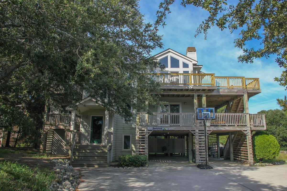 Outer Banks Vacation Rentals - 0144 - PENN STATION